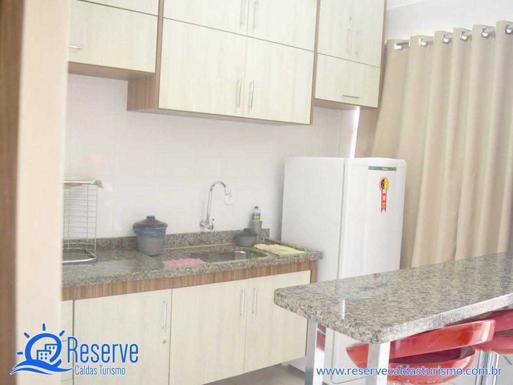 Imagem ilustrativa do Apartamento da oferta: Corpus Christi Lacqua diRoma